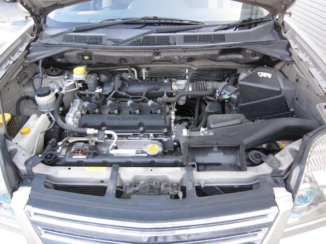 アクシス 4WD オーテック専用内外装 純正17AW(20枚目)