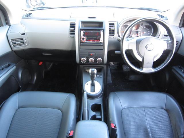 20X 4WD キセノン インテリキー ワンオーナー(2枚目)