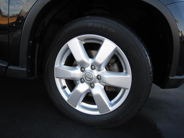 20X 4WD キセノン インテリキー ワンオーナー(9枚目)