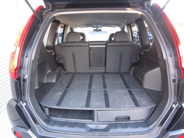 20X 4WD キセノン インテリキー ワンオーナー(14枚目)