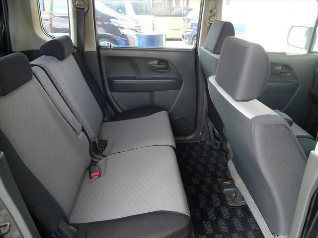 スズキ ワゴンR FSターボ 4WD