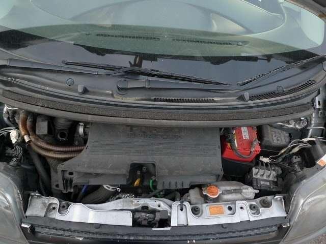 カスタム RS 4WD アルミホイール/電動格納ミラー(18枚目)