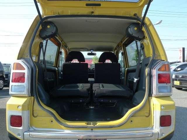 メモリアルエディション 4WD キーレスエントリー HID(8枚目)