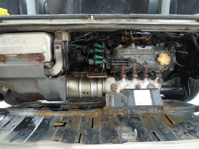 VB 4WD タイベル交換済 両側スライドドア 3AT(19枚目)