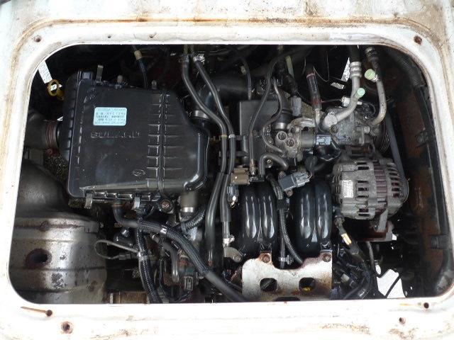 VB 4WD タイベル交換済 両側スライドドア 3AT(20枚目)