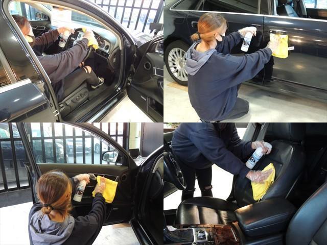 車いす移動車 電動固定式 修復歴無 3人乗り スローパー トランポ(4枚目)