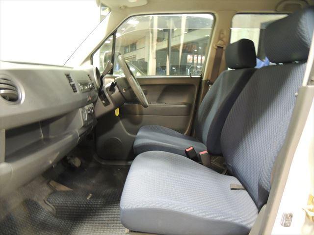 車いす移動車 電動固定式 修復歴無 3人乗り スローパー トランポ(15枚目)