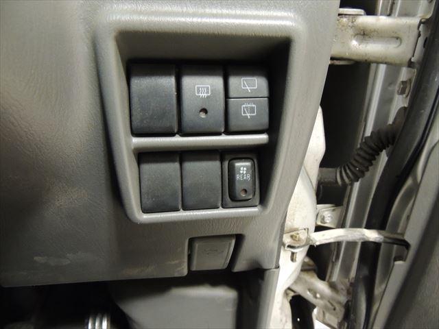 ジョイポップターボ ターボ 4WD 5MT タイベル交換済(18枚目)