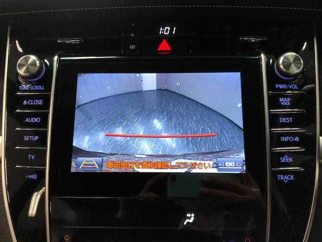 エレガンス 4WD モデリスタ 24インチAW 黒革半シート(12枚目)