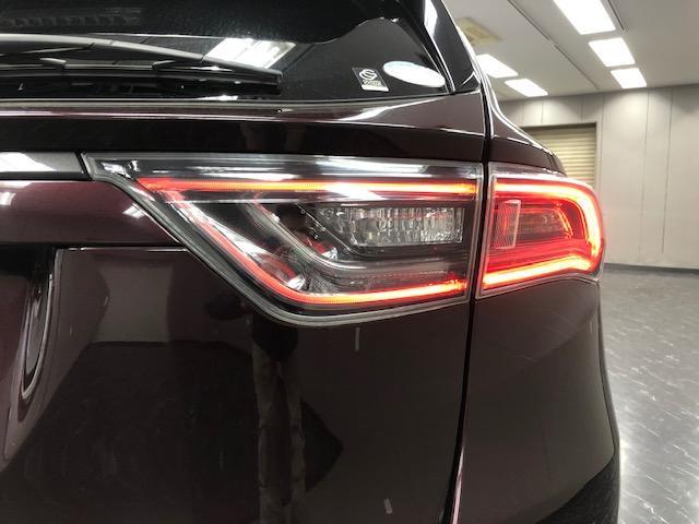 エレガンス 4WD モデリスタ 24インチAW 黒革半シート(16枚目)