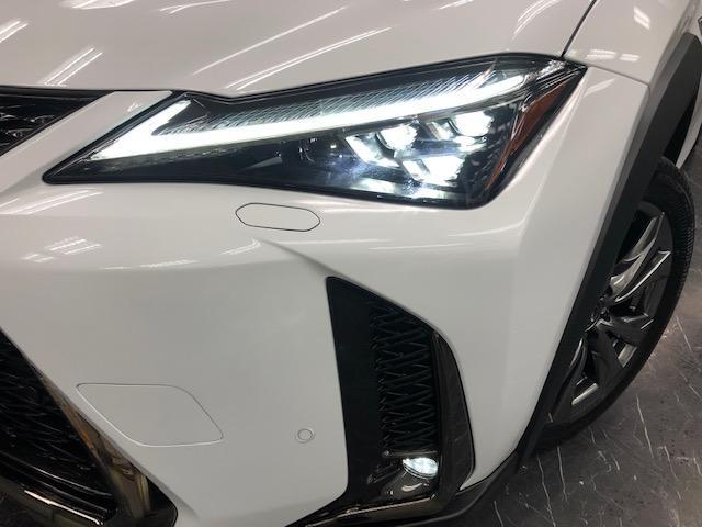 UX250h Fスポーツ 新車 3眼LED ムーンルーフ(17枚目)