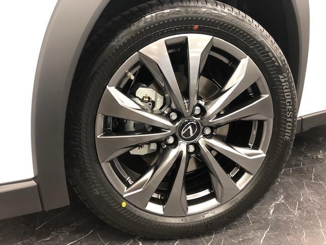 UX250h Fスポーツ 新車 3眼LED ムーンルーフ(19枚目)