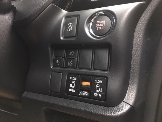 ZS 煌II モデリスタエアロ 両側電動ドア 新車保証(13枚目)