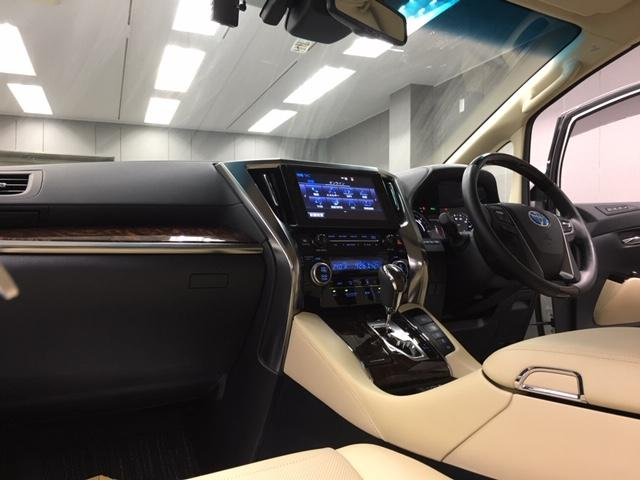 G 4WD モデリスタエアロ JBLサウンド 3眼LED(3枚目)