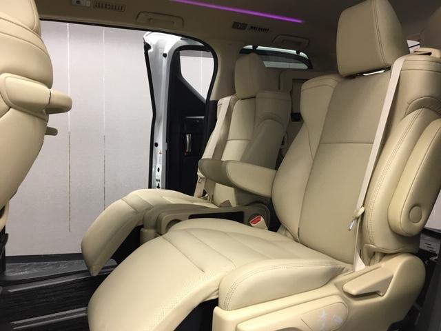 G 4WD モデリスタエアロ JBLサウンド 3眼LED(9枚目)