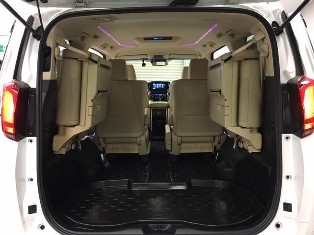G 4WD モデリスタエアロ JBLサウンド 3眼LED(10枚目)