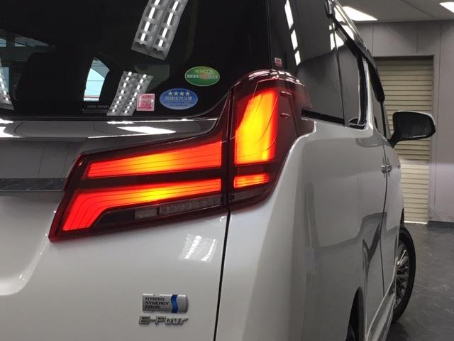G 4WD モデリスタエアロ JBLサウンド 3眼LED(18枚目)