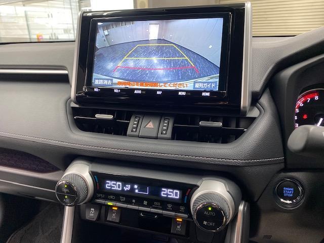 G Zパッケージ 4WD モデリスタエアロキット デジタルインナーミラー パワーバックドア レーダークルーズコントロール ブラインドスポットモニター 黒レザーシート シートヒーター 純正ドライブレコーダー(14枚目)