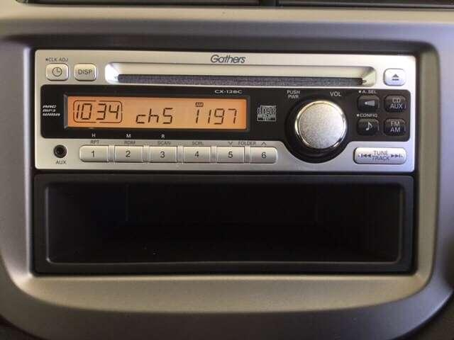 13G CDデッキ ETC(7枚目)