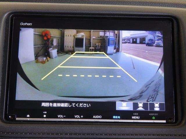 X・ホンダセンシング ナビ・リヤカメラ・ETC・LEDヘッド(4枚目)
