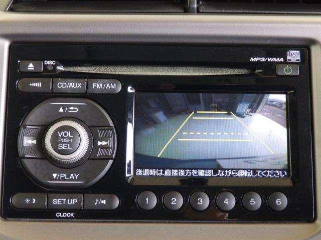 13G バックモニター付きオーディオ・ETC(4枚目)