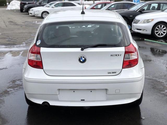 BMW BMW 120i HDDナビ ワンオーナー