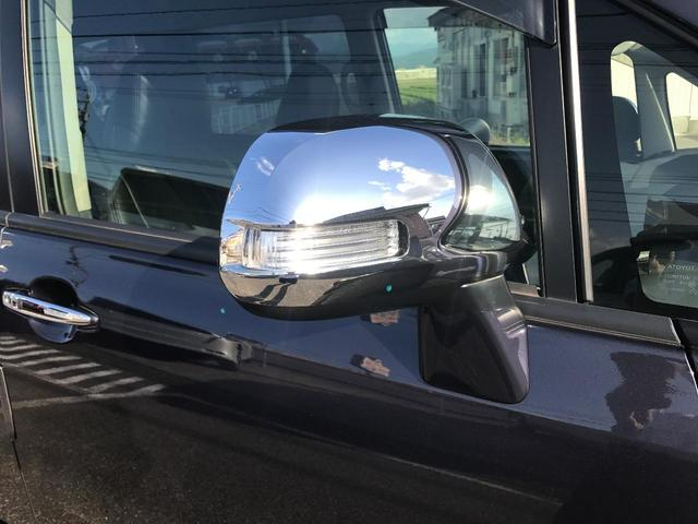 トヨタ ヴォクシー ZS 煌II HDDナビ 両側電動スライドドア スマートキー