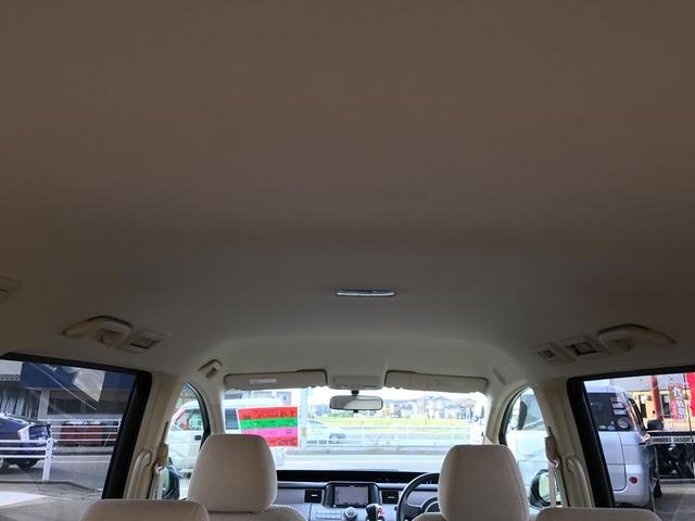 ホンダ ステップワゴン G Lパッケージ 社外ナビ 地デジ 電動スライドドア 車高調