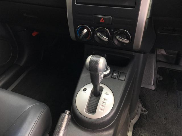 日産 エクストレイル 20S 4WD メモリーナビ地デジTV