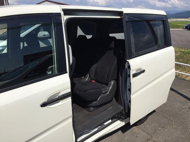 ホンダ ステップワゴン G LSパッケージ 純正ナビ 両側パワースライドドア ETC