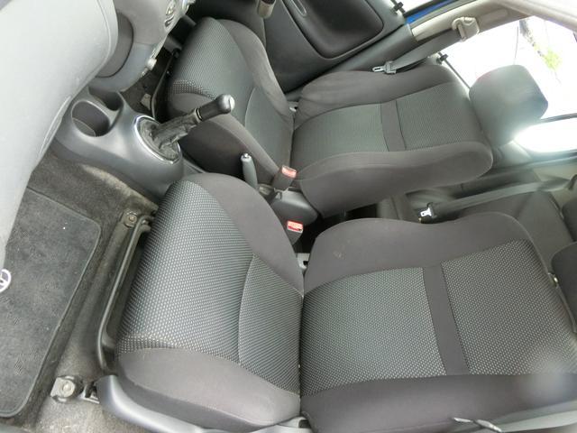 トヨタ ヴィッツ RS  キーレス