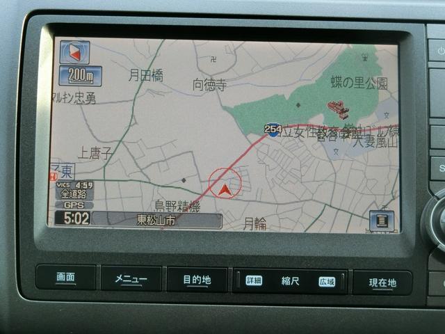 ホンダ ストリーム RSZ 1オ-ナ-  Bカメラ ETC