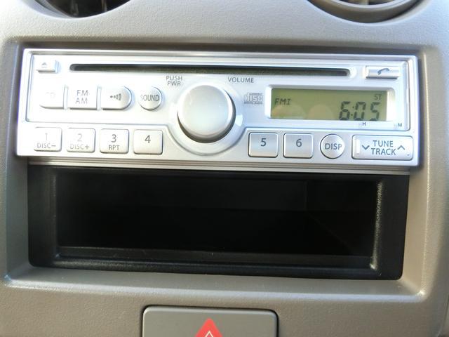 日産 ピノ S ETC  キーレス