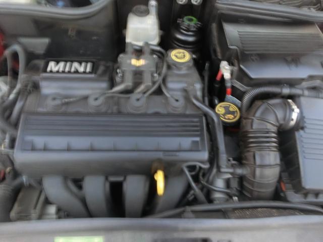 MINI MINI クーパー サンルーフ 2ト-ンカラー