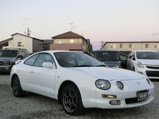 SS-Iタイミングベルト交換済み DVDナビ(6枚目)