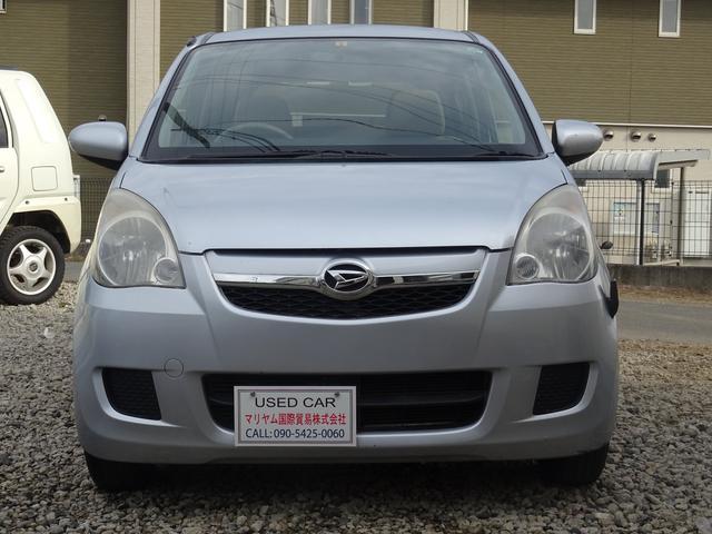 ナンバープレート付きのお車は、本契約後その日のうちに納車可能です。 詳細はこちらまでお願い致します。TEL090-5425-0060