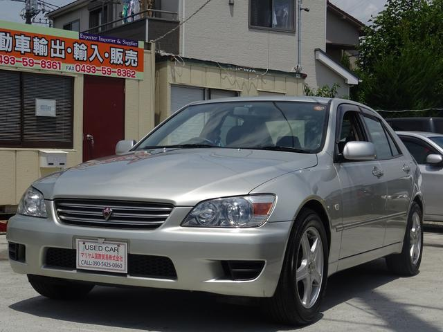 AS200 ワンオーナー ETCABS(7枚目)