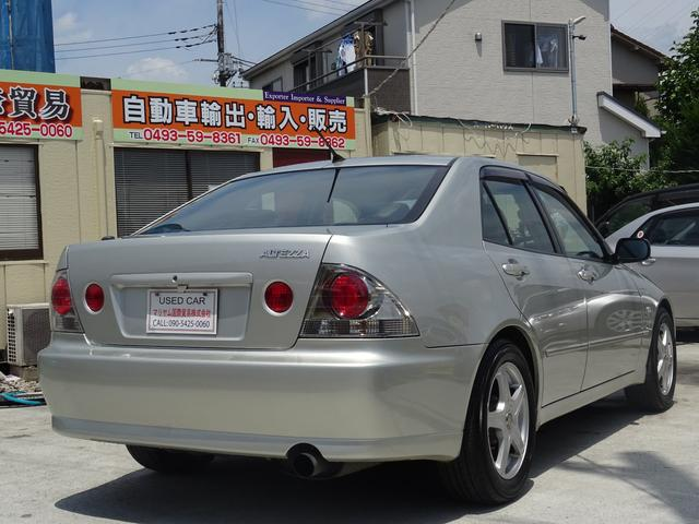 AS200 ワンオーナー ETCABS(8枚目)