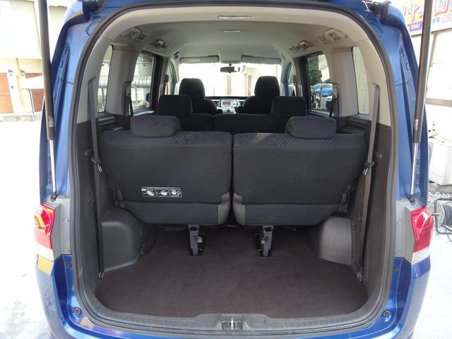 ホンダ ステップワゴン G Sパッケージ  両側スライドドア HID