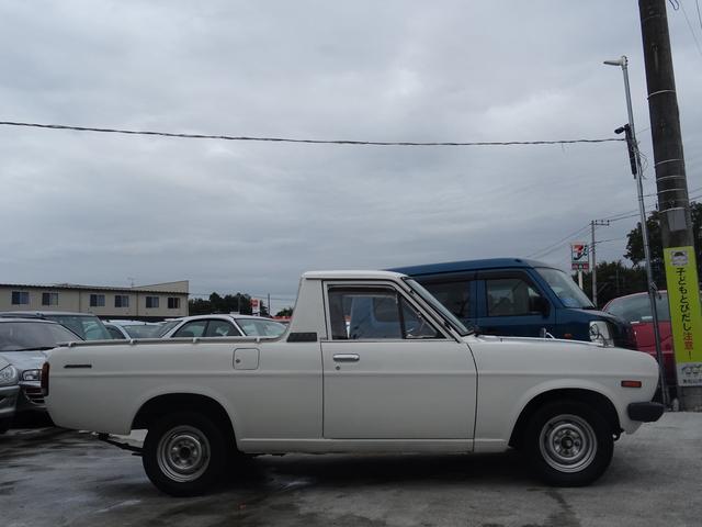 「日産」「サニートラック」「トラック」「埼玉県」の中古車4