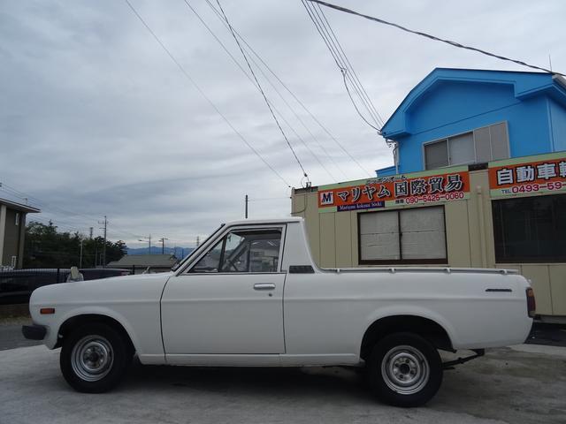 「日産」「サニートラック」「トラック」「埼玉県」の中古車5