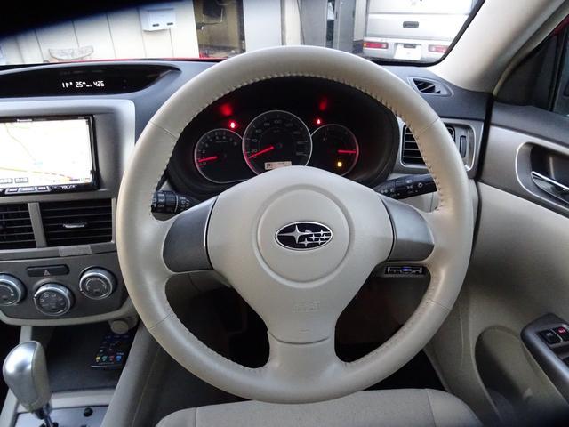 20S電動ミラー DVDナビ キーレス ETCABS4WD車(16枚目)