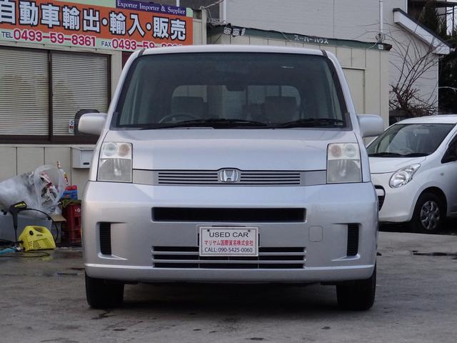 A タイミングチェーン式エンジン 修復歴無し(2枚目)