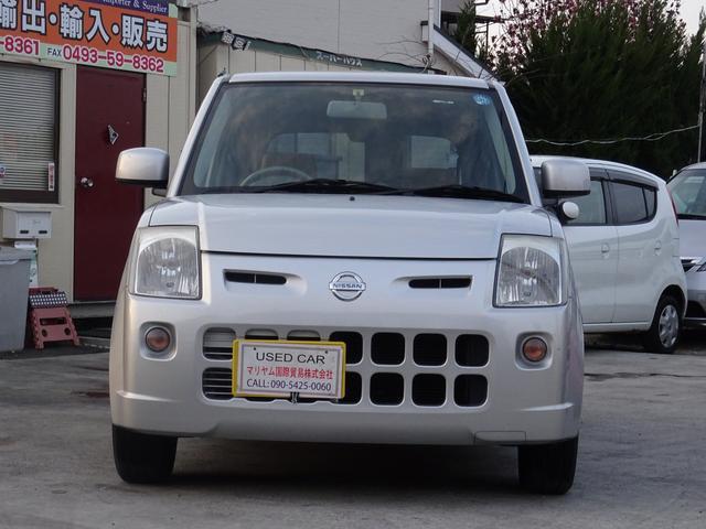 S タイミングチェーン式エンジン修復歴無しキーレス(2枚目)