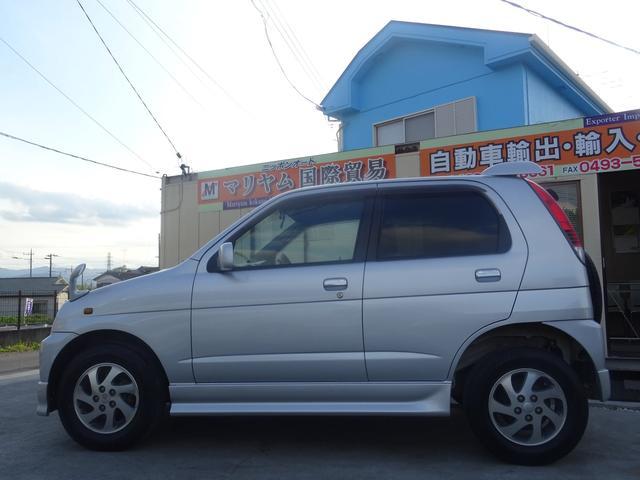 カスタムL修復歴無し電動格納ミラー走行87067KM CD(5枚目)