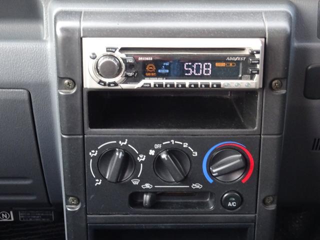 ベースグレード走行86007KM CDオーディオ エアコン(10枚目)