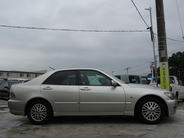 AS200 WiseセレクションIII 走行61647KM(4枚目)