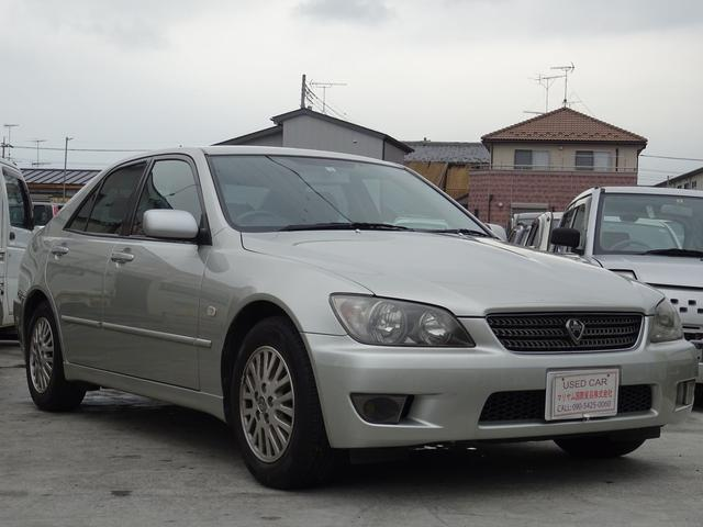 AS200 WiseセレクションIII 走行61647KM(5枚目)