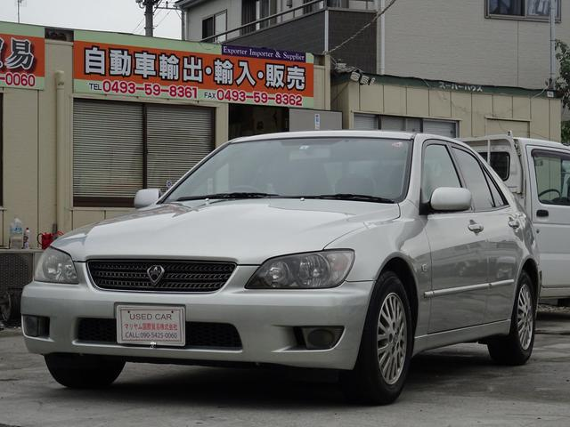 AS200 WiseセレクションIII 走行61647KM(6枚目)