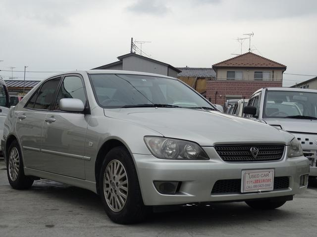 AS200 WiseセレクションIII 走行61647KM(7枚目)